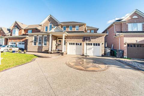 House for sale at 9 Bettey Rd Brampton Ontario - MLS: W4617852