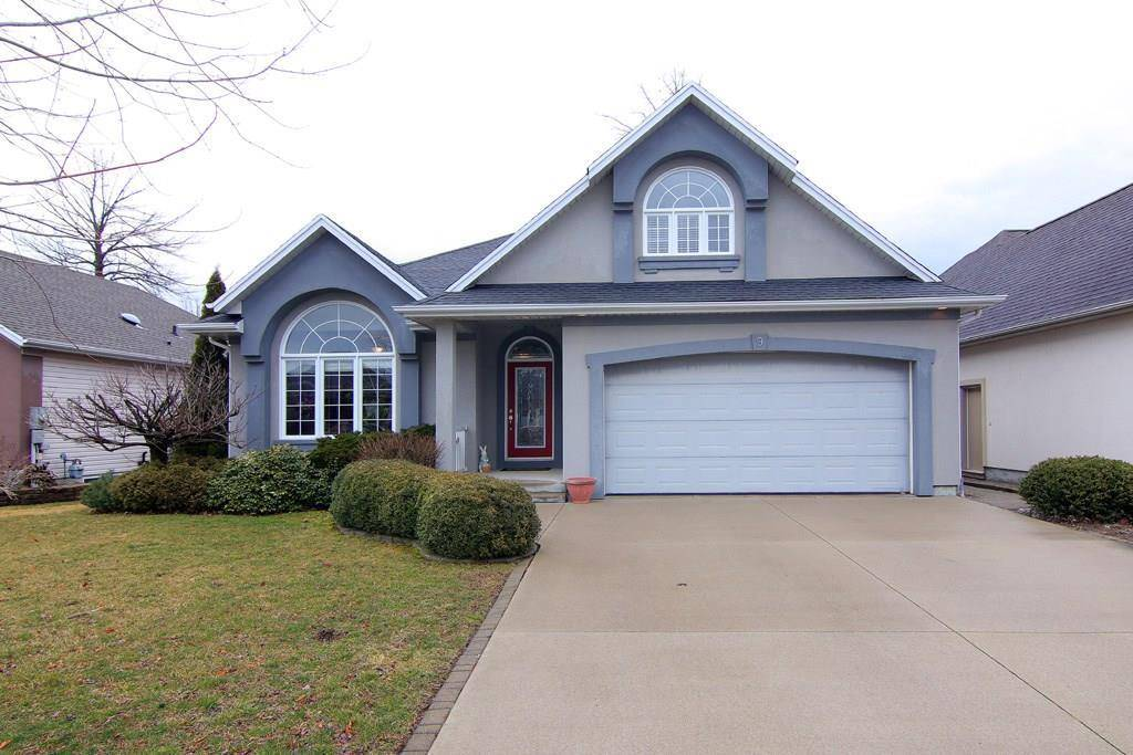 House for sale at 9 Bianca Dr Virgil Ontario - MLS: 30794273