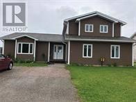 House for sale at 9 Billard Ave Stephenville Newfoundland - MLS: 1212430