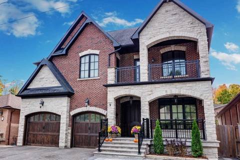 House for sale at 9 Birch Hill Rd Vaughan Ontario - MLS: N4475648
