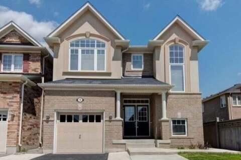 House for rent at 9 Birch Lake Ct Brampton Ontario - MLS: W4796943