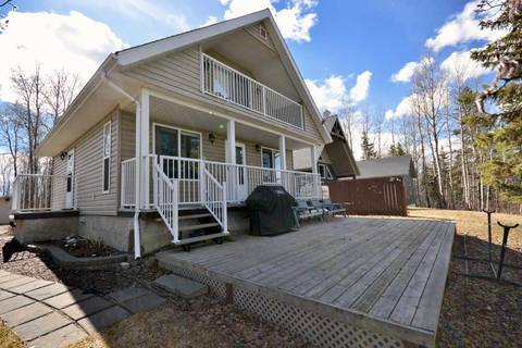 House for sale at 9 Birch Ln Rural Parkland County Alberta - MLS: E4152908