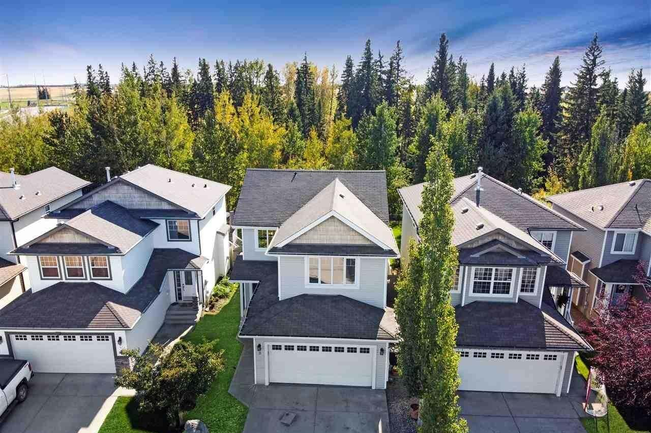 House for sale at 9 Birchwood Dr Devon Alberta - MLS: E4215580