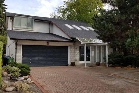 House for sale at 9 Blue Ridge Rd Toronto Ontario - MLS: C4444243