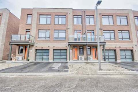 Townhouse for sale at 9 Bluenose St Vaughan Ontario - MLS: N4807258