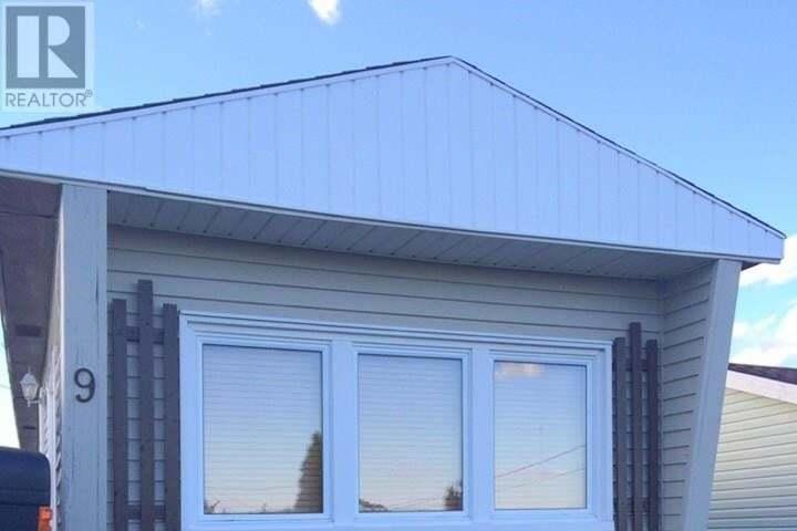 Residential property for sale at 9 Bonavista Dr Harrietsfield Nova Scotia - MLS: 202002927