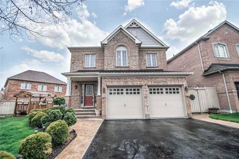 House for sale at 9 Bonner Cres Ajax Ontario - MLS: E4449453