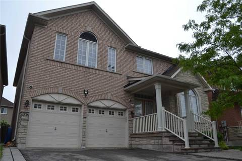 House for rent at 9 Borneo Cres Brampton Ontario - MLS: W4486437