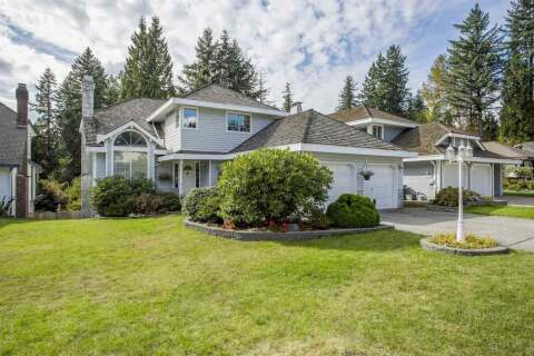 House for sale at 9 Boulderwood Pl Port Moody British Columbia - MLS: R2501487