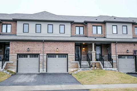 Townhouse for sale at 9 Bradshaw Dr Hamilton Ontario - MLS: X4660926
