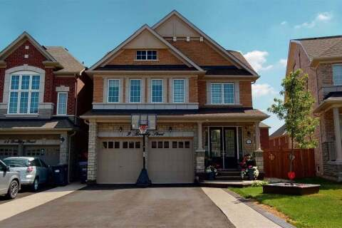 House for sale at 9 Brethby St Caledon Ontario - MLS: W4847411