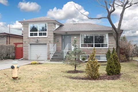 House for sale at 9 Brett Ave Toronto Ontario - MLS: C4738850