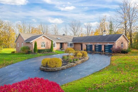 House for sale at 9 Briarwood Dr Caledon Ontario - MLS: W4966642