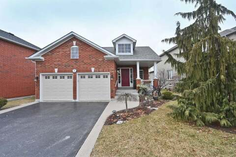 House for sale at 9 Bugelli Dr Whitby Ontario - MLS: E4773178