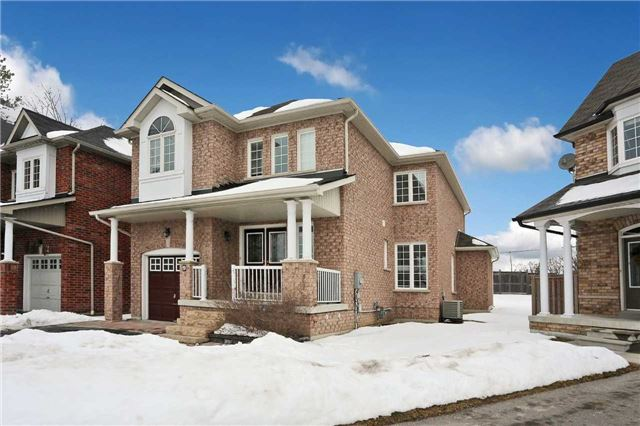 Sold: 9 Butterfly Court, Whitby, ON