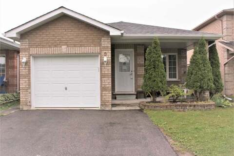 House for sale at 9 Butternut Dr Barrie Ontario - MLS: S4899368