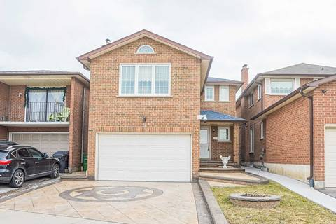 House for sale at 9 Cabernet Circ Toronto Ontario - MLS: W4732767