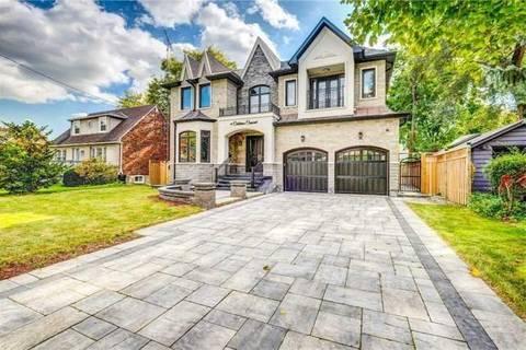 House for sale at 9 Calderon Cres Toronto Ontario - MLS: C4615683