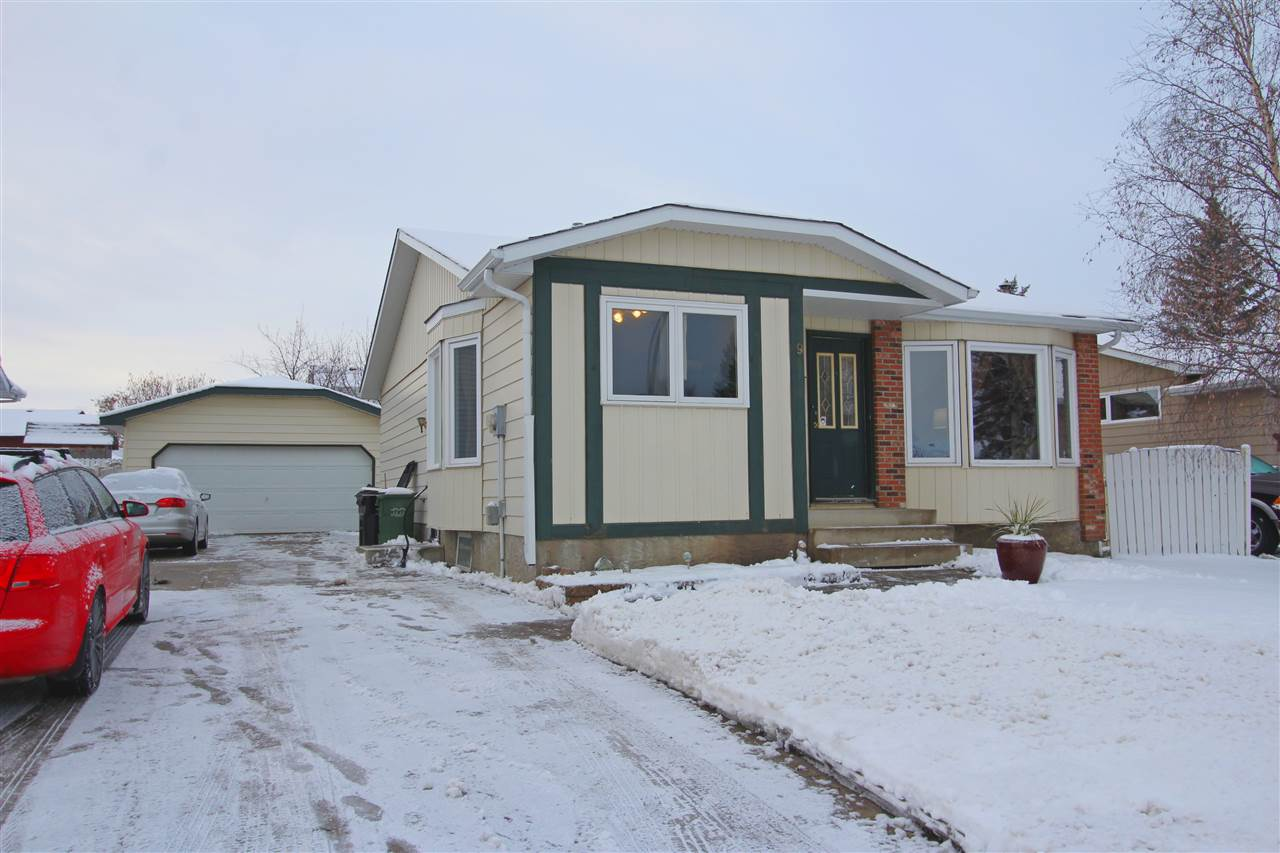 Removed: 9 Caledonia Drive, Leduc, AB - Removed on 2019-01-16 04:27:13