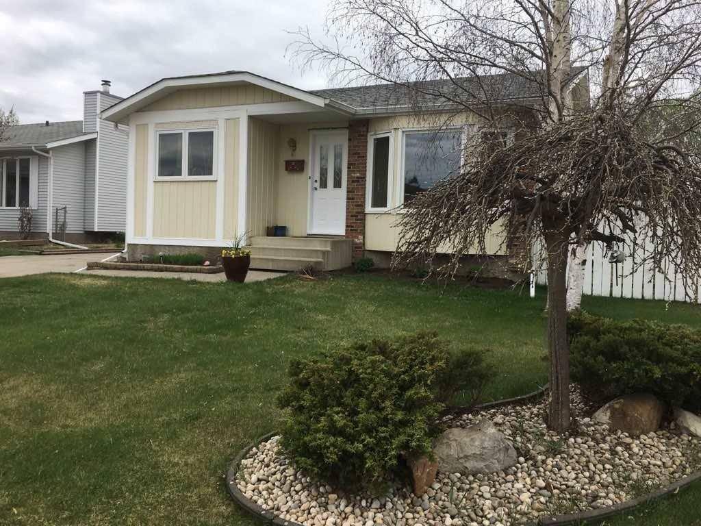 House for sale at 9 Caledonia Dr Leduc Alberta - MLS: E4156975