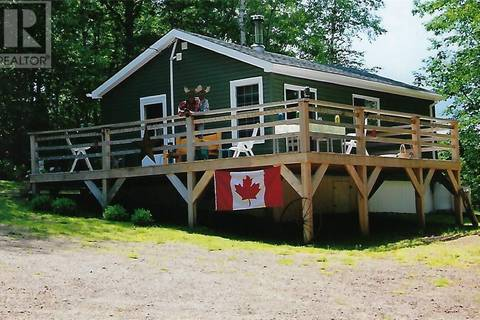 House for sale at 9 Campbell Ln Cambridge-narrows New Brunswick - MLS: NB025413