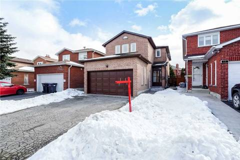 House for sale at 9 Candy Cres Brampton Ontario - MLS: W4698890
