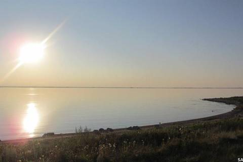 Residential property for sale at 9 Canyon Beach By Last Mountain Lake East Side Saskatchewan - MLS: SK797388