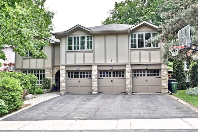 For Sale: 9 Caravan Drive, Toronto, ON | 5 Bed, 6 Bath House for $3,350,000. See 20 photos!