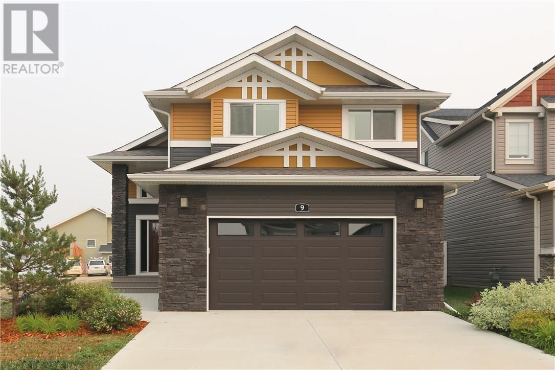 Removed: 9 Caribou Crescent, Red Deer, AB - Removed on 2018-11-28 04:18:05