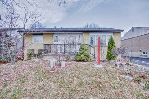 House for sale at 9 Carlyle Cres Brampton Ontario - MLS: W4647915