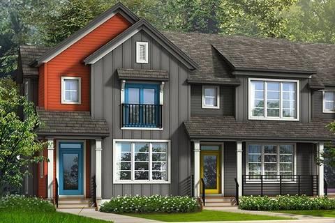 Townhouse for sale at 9 Carringvue Li Northwest Calgary Alberta - MLS: C4280414