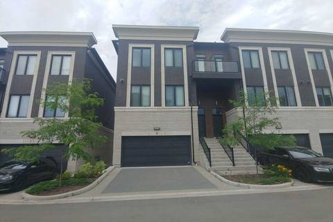 Townhouse for rent at 9 Caseley Wy Markham Ontario - MLS: N4525001