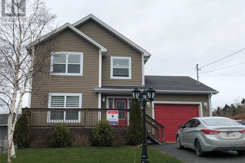 House for sale at 9 Cassandra Pl Conception Bay South Newfoundland - MLS: 1190851