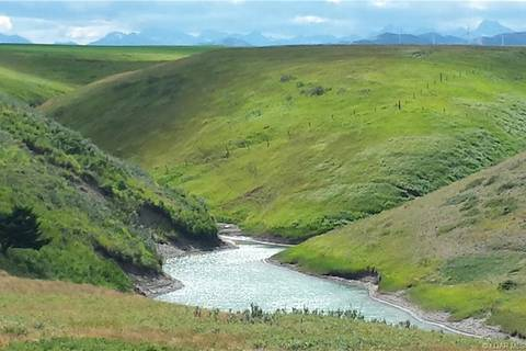 Home for sale at 0 Castle Ridge Ranch  Rural Pincher Creek Md Alberta - MLS: LD0126613