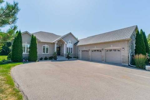House for sale at 9 Castlewood Ct Caledon Ontario - MLS: W4549412