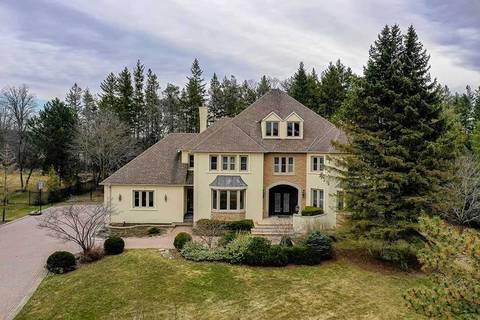 House for sale at 9 Cedar Ridge Rd Whitchurch-stouffville Ontario - MLS: N4422294