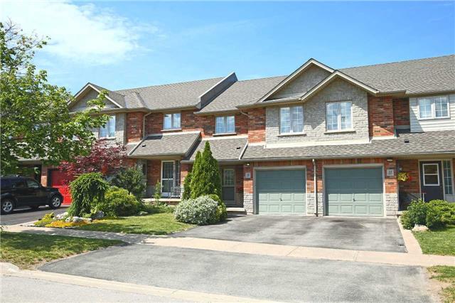 Sold: 9 Cedar Street, Grimsby, ON