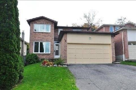 House for sale at 9 Chadwick Dr Ajax Ontario - MLS: E4492099