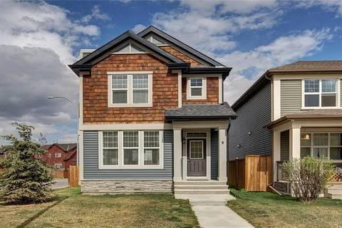 House for sale at 9 Chaparral Valley Pk Southeast Calgary Alberta - MLS: C4245523