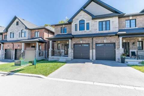 Townhouse for sale at 9 Charmuse Ln East Gwillimbury Ontario - MLS: N4903031