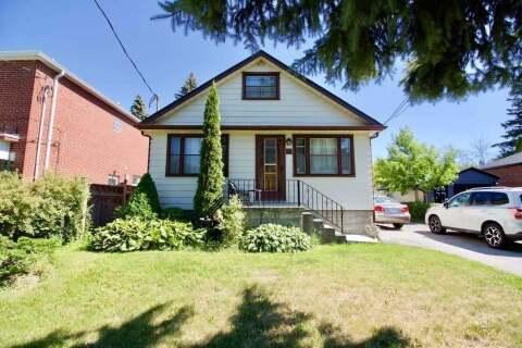House for sale at 9 Chatterton Blvd Toronto Ontario - MLS: E4801228