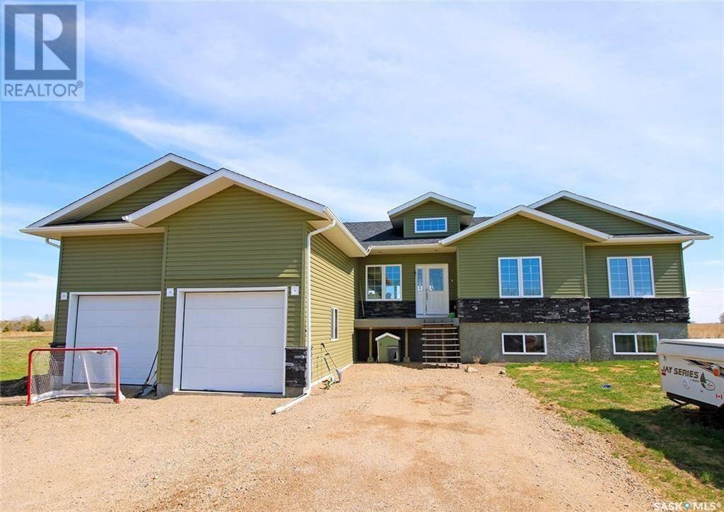 House for sale at 9 Cherrydale Rd Yorkton Saskatchewan - MLS: SK750729