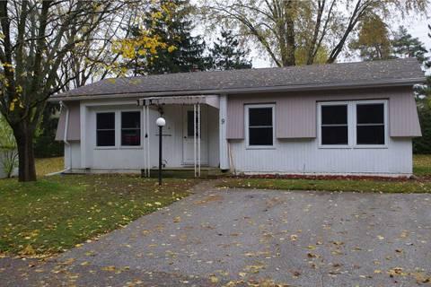 House for sale at 9 Cherrywood Ln Innisfil Ontario - MLS: N4415875