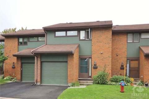 Condo for sale at 9 Chisholm Ct Kanata Ontario - MLS: 1208296