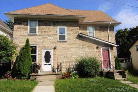 Townhouse for sale at 9 Church Hill St Pelham Ontario - MLS: X4697321