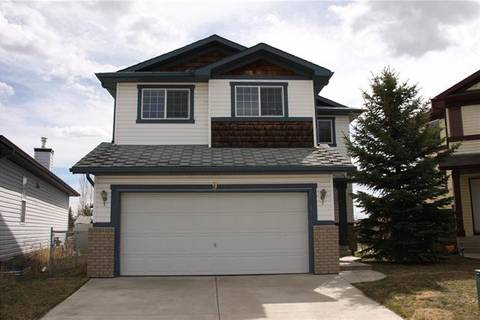 House for sale at 9 Cimarron Meadows By Okotoks Alberta - MLS: C4294994
