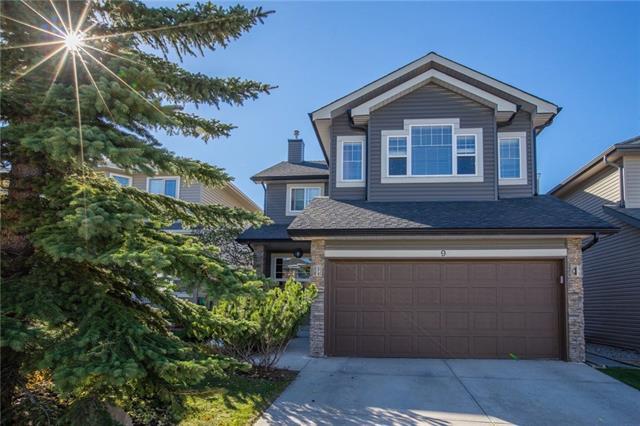 Sold: 9 Citadel Crest Link Northwest, Calgary, AB