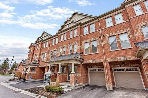 Townhouse for sale at 9 City Park Circ Vaughan Ontario - MLS: N4442212