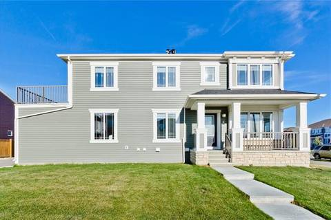 Townhouse for sale at 9 Cityscape Vw Northeast Calgary Alberta - MLS: C4265359