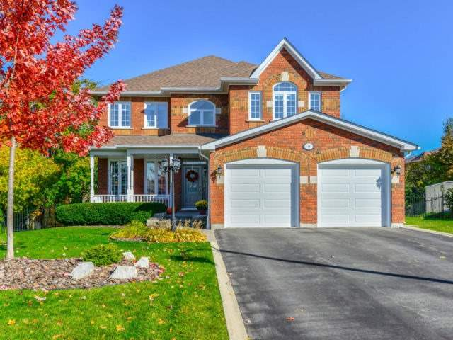 House for sale at 9 Cliffcrest Court CALEDON Ontario - MLS: W4292268